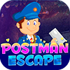 Скачать Best Escape Game - Postman на андроид