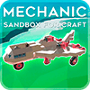 Скачать Mechanic Sandbox for Craft на андроид
