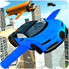 Скачать Ultimate Flying Car Simulator на андроид