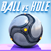 Скачать Ball vs Hole : Addictive & Hardest Game на андроид