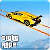 Скачать Longest Tightrope Mega Ramp Car Racing Stunts Game на андроид