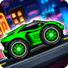 Скачать Night Racing: Miami Street Traffic Racer на андроид