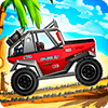 Скачать SUV  Safari Racing: Desert Storm Adventure на андроид