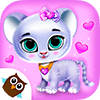 Скачать Baby Tiger Care - My Cute Virtual Pet Friend на андроид