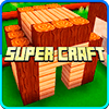 Скачать Super Craft: Adventure на андроид
