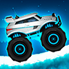 Скачать Monster Truck Winter Racing на андроид