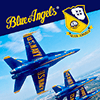 Скачать Blue Angels: Aerobatic Flight Simulator на андроид