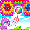 Скачать Bubble Shooter Kitty на андроид