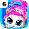 Скачать Kitty Meow Meow - My Cute Cat Day Care & Fun на андроид
