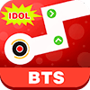 Скачать BTS Dancing Line: KPOP Music Dance Line Tiles Game на андроид