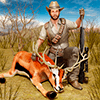 Скачать Deer Hunt – Animal Survival Safari Hunting на андроид