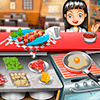 Скачать Cooking Stand Restaurant Game на андроид
